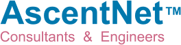 Consultants  &  Engineers AscentNet    TM